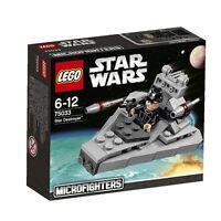 LEGO Star Wars 75033 Star Destroyer Sternenzerstörer Microfighters Serie 1