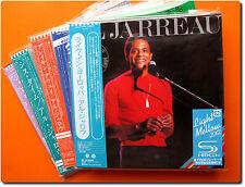 Al Jarreau ,  Look to the Rainbow    ( SHM-CD_Paper Sleeve )