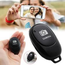 Bluetooth4.0 Fernbedienung Kamera Selfie Shutter für iOS Android Selbstauslöser