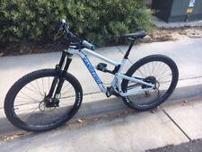 2018 Santa Cruz Hightower C Sam Build Medium DVO Suspension Mountain Bike