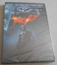 DVD / the dark knight Le chevalier noir ..BATMAN de CHRISTOPHER NOLAN