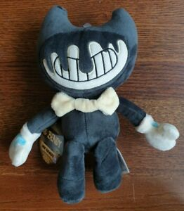 Bendy and the Ink Machine - Ink Bendy (SillyVision) Collectible Plush (New)