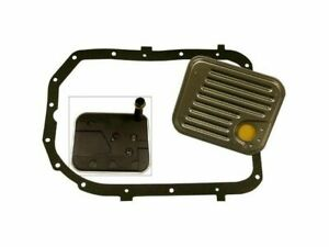 For 1994-1996 AM General Hummer Automatic Transmission Filter Kit 88482YX 1995