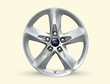Four Piece Rims with 5 Studs