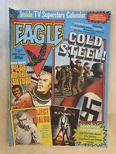 EAGLE DAN DARE  - 1st JANUARY 1983