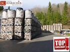 Brennholz Kaminholz 1m³-SRM MIX Buche, Eiche, Esche 33cm Lieferung auch möglich