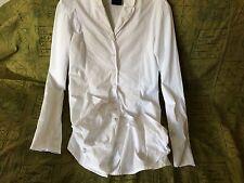 Bluse von RUNDHOLZ Black Label, weiß, Gr. L