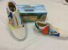 The Simpsons X Vans Old Skool Marge Bouvier Sisters Size 11 Men Sneakers