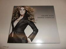 CD Céline Dion-Taking Chances