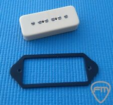 CONVERSION RING for P90 Pickup - Transform your Humbucker Guitar with P90 Pickup