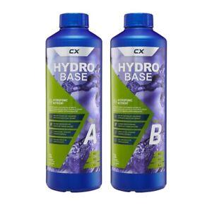 CX HYDROBASE A&B 1L