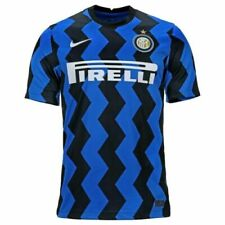 Inter Milan Home Shirt 20/21