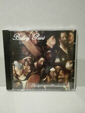 Boiling Point  - lonely dirty.....   CD