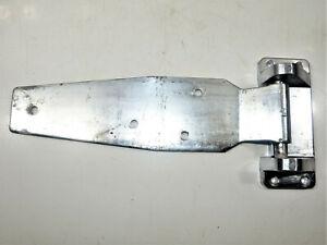 Kason Reversible Flush Offset Heavy Duty Cam-Lift Strap Hinge INV14926