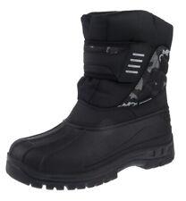 Men's Shoes Boots Winter Shoes 19- (356D) Winter Boots New