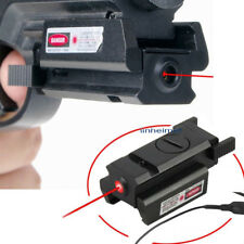 Red Dot Laser For Pistol/Glock17 19 20 21 22 23 30 31 32 with Remote Switch