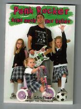 Jim Lindberg von Pennywise - Punkrocker sind auch nur Väter + Punkrock-Hörspiel