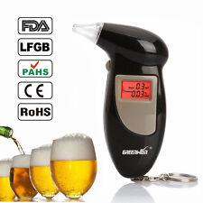Alcootest-Alcool Testeur-Alcootest Analyseur-Détecteur-anti police-sécurité