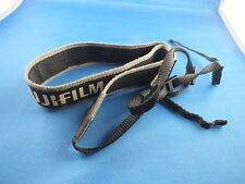 Genuine Fujifilm Finepix hs20 EXR carrying Schlechtriem Strap Fuji Film Camera Black