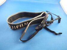 Original FujiFilmFinepixHS20EXRTrageriem Schlaufe FUJI FILM Kamera Schwarz
