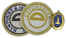 Masonic Craft Provincial Promotions FD & UD Pack     Brand New