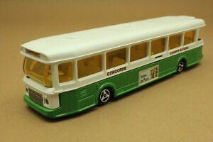 Autobus Parisien SAVIEM - MAJORETTE n° 310 - Made in France - échelle 1:87 HO