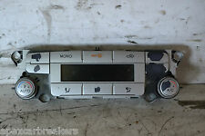 Ford Galaxy Climate Control 7S7T18C612 Heater AC Control 2008 Faded Buttons