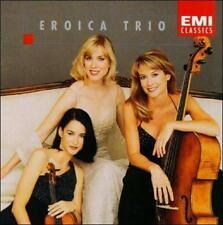 Gershwin: 3 Preludes / Ravel: Piano Trio / Godard: Berceuse from Jocelyn / Schoe