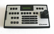 CopSecurity speeddome PTZ joystick controller keyboard, model 15-AU50DH