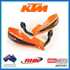RHK XS HANDGUARDS UNIVERSAL ENDURO MOTOCROSS HAND GUARDS - KTM SX 125 150 250