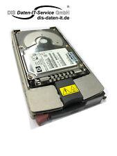 HP 146,8gb 10k u320 SCSI hot-plug HDD 289044-001