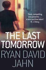 The Last Tomorrow,Ryan David Jahn