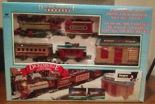 Dickensville Express Christmas Collectable Train Set Boxed NO. 171LCTC 1995