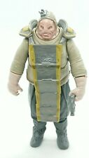 "STAR WARS TFA Unkar Plutt action figure 3.75"" complete with blaster"