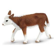 Hereford Calf Safari Farm Safari Ltd NEW Toys Animals Figurines