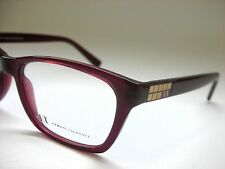 NEW AUTHENTIC ARMANI EXCHANGE AX3006 8003 BERRY TRANSPARENT 52/16/135 EYEGLASSES