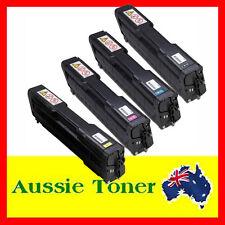 4x COMP Toner Cartridge for Lanier SPC240DN SPC222SF SPC220S SPC220N