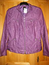 hohe Qualitätsgarantie Schnäppchen für Mode große Vielfalt Stile Bonita Lederjacke günstig kaufen | eBay