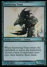 Sundering titan FOIL | NM | FTV: relics | Magic MTG