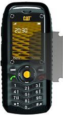 Pellicola protettiva per Caterpillar CAT b25 con protezione visiva Privacy Pellicola