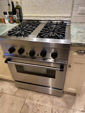 New listing Thermador prg304Us 30 inch Range With Convection