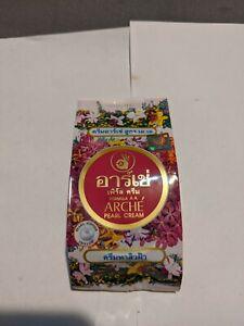 Arche Pearl Cream  3 Pcs