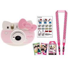 NEW Fujifilm Instax Mini Hello Kitty Edition Camera Pink