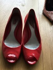 Women's Platforms & Wedge Patent Leather Party Heels