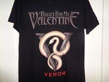 BULLET FOR MY VALENTINE  T Shirt  MEDIUM