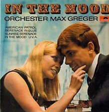 Max Greger In the Miller mood [LP]
