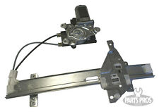 NEW Power Window Regulator w/ Motor RH Rear / 97-05 BUICK CENTURY 2020383