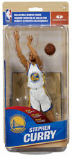 McFarlane NBA Series 28 Stephen Curry Golden State Warriors new in hand