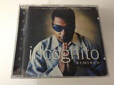 Incognito : Remixed CD (1997)