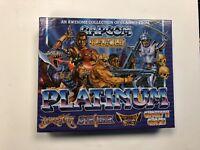 Capcom Platinum Amiga 500 Commodore